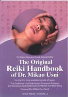 the Original Reiki Handbook (5503)