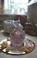 Amethyst Smokey combination quartz (1446464455)