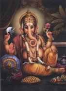 Ganesha (GN) (6256)
