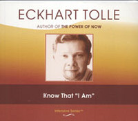 Know that I Am 3 CD set (6394)