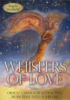 Whispers of love oracle cards (1455189083)