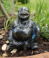 Labradorite Buddha carving (1334146310)