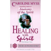Healing with spirit (1297687108)