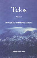 Telos Volume 1: Revellations of The New Lemuria (7106)