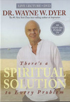 There's a Spiritual Solution to Every Problem (8240)