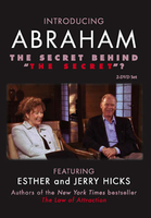 Abraham: the Secret Behind the Secret (8477)