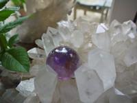 Ametrine sphere (1463737084)