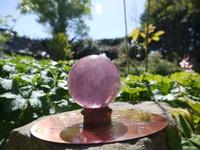 Amethyst sphere (1431687135)