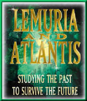 Lemuria and Atlantis (9638)