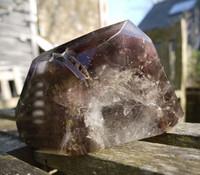 Harlequin quartz point (1331575075)