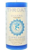 a Throat chakra candle (1331209479)