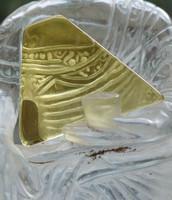 Siberian Gold Quartz (1321957373)