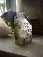 Smokey quartz (111398)