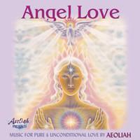 Angel Love CD (111590)