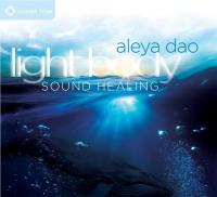Lightbody Sound Healing CD (111609)