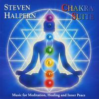 Chakra suite CD (111671)