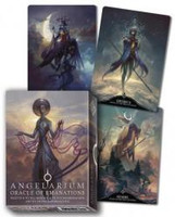 Angelarium oracle of emanations (112472)