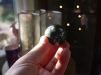 Preseli Bluestone sphere (112488)