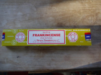 Frankincense incense (112541)