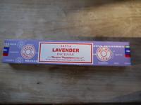 Lavender incense (112542)