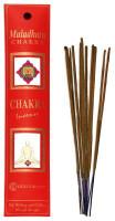 Root Chakra Incense Sticks Muladhara (112808)