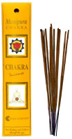 Solar Plexus Chakra Incense Manipura (112810)