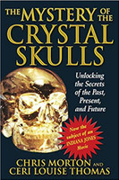 the Mystery of the Crystal skulls (113071)