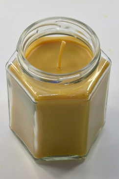 Candle in Jar 110ml