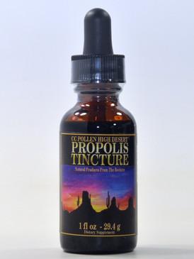 Propolis Tincture 1 fl oz
