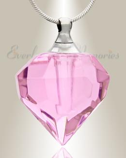 Glass Locket Delight Locket Necklace