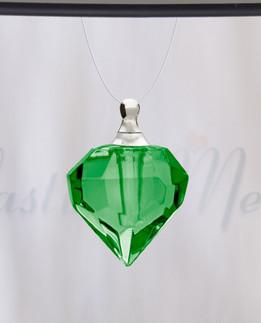 Green Infatuation Guardian