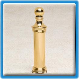 Small Tribute Brass Urn