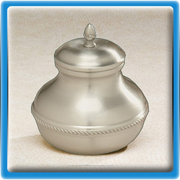 Natural Worship Cremation Urn