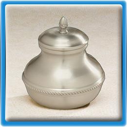 Natural Worship Cremation Urn