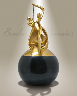 Dance of Life Companion-Bronze