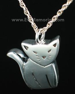 Best Friend Cat Urn Keepsake