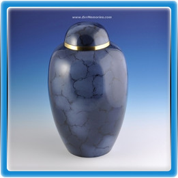 Serene Waters Cremation Urn