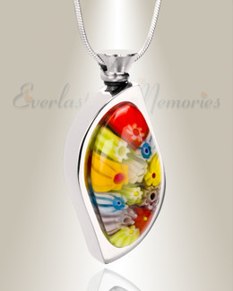 Many Fond Memories Cremation Locket