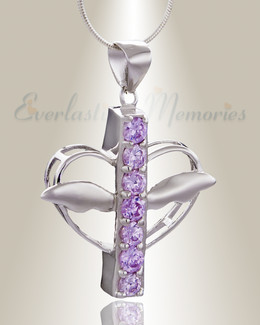 Joyful Feelings Memorial Jewelry
