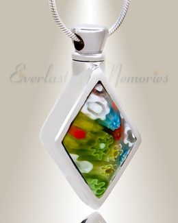 Bright Horizons Cremation Jewelry