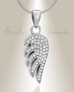 High Spirits Memorial Jewelry