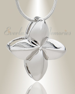 Reserved Flower Memorial Jewelry
