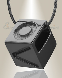 Black Box of Love Cremation Jewelry