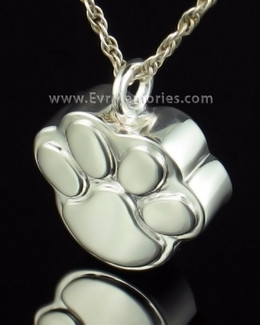 Sterling Silver Best Pal Keepsake Pendant