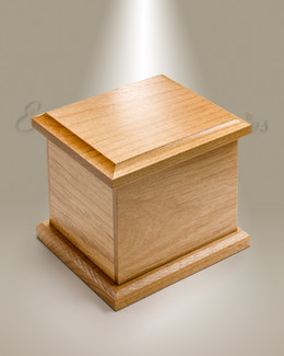 Alder Keepsake Cremation Urn