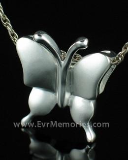 Sterling Silver Garden Keepsake Jewelry