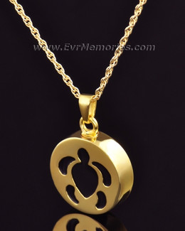 Gold Plated Maritime Remembrance Jewelry