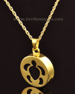 14k Gold Maritime Remembrance Jewelry