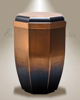 Old West Cremation Urn