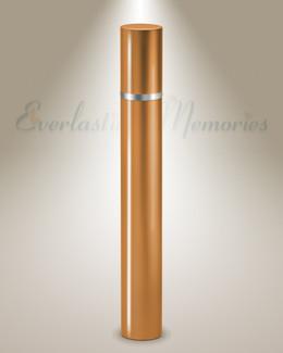 Golden Scattering Cylinder